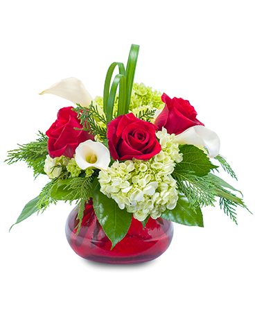 Spring tx flower shop delivering special flowers with love chic winter romance flower arrangement mightylinksfo