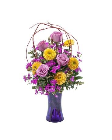 Sweet love in bonita springs fl heaven scent flowers inc sweet love flower arrangement mightylinksfo