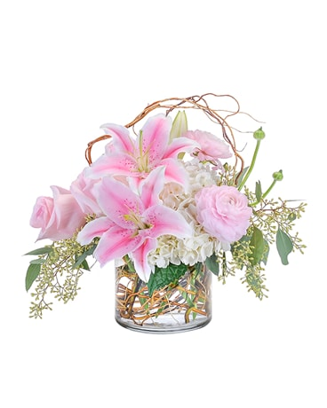 Delicate Beauty Flower Arrangement