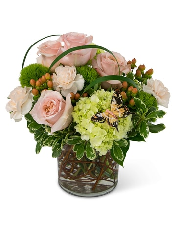 TMF-265B Flower Arrangement