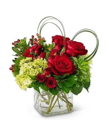 Divine Love Flower Arrangement