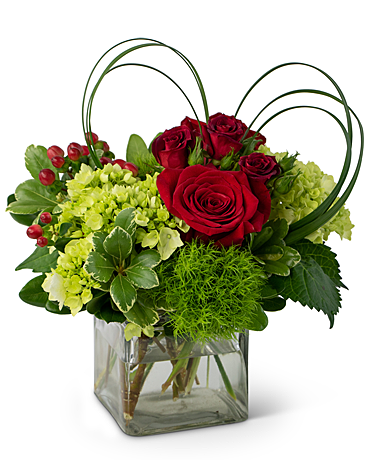 Daily Love Flower Arrangement