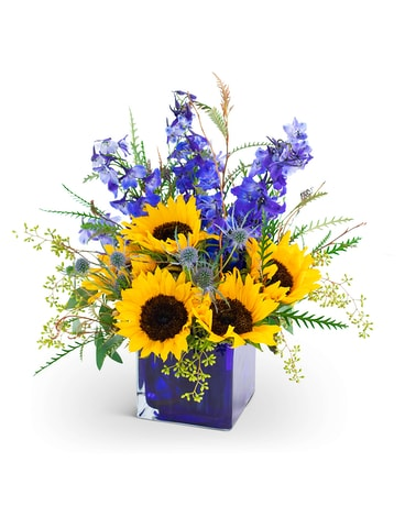 Newton Florist Flower Delivery By Ruzen Flowers