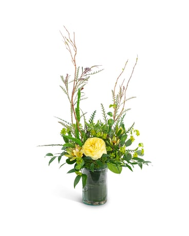 Fresh Air Flower Arrangement