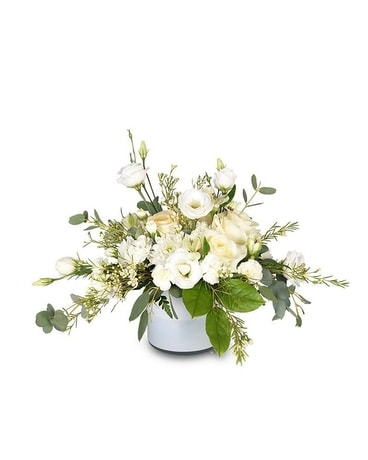 Grace in Abundance Flower Arrangement