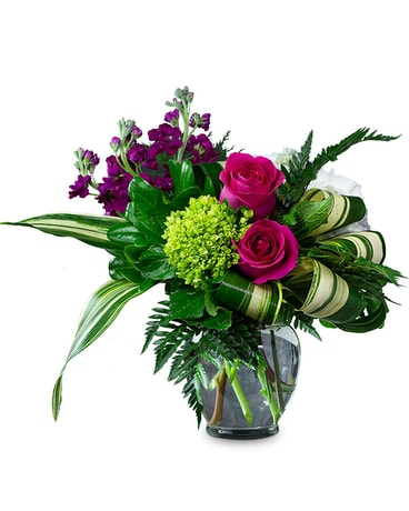 Celebrate You Flower Arrangement