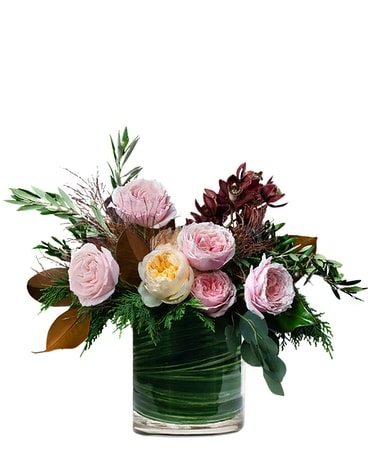 Endless Love Melody Flower Arrangement