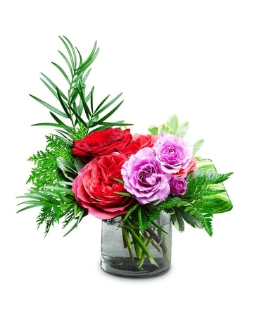 Island Romance Flower Arrangement