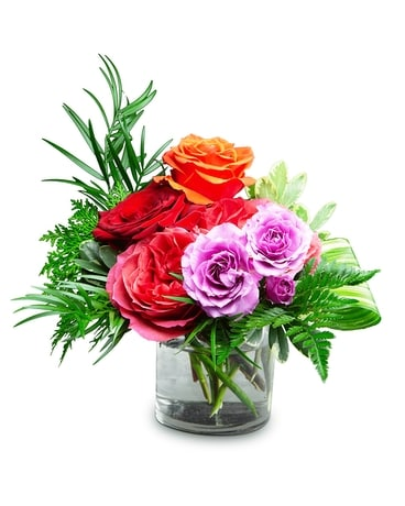 Island Dreams Flower Arrangement