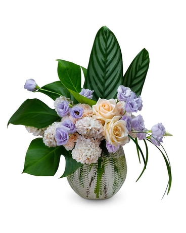 Fragrant Charm Flower Arrangement