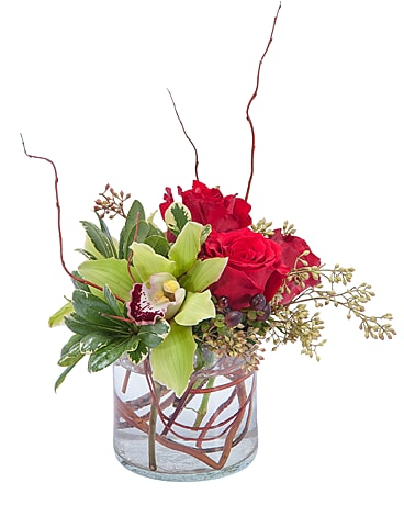 Simply Love Flower Arrangement