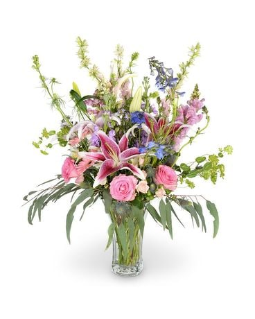 Meadowland Flower Arrangement