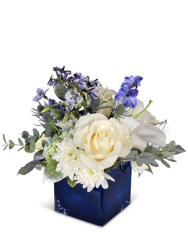 Noble Flower Arrangement
