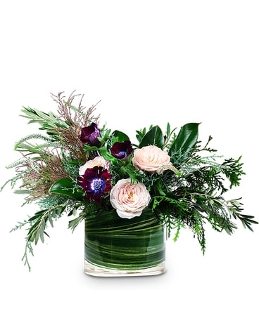 Unchained Melody Flower Arrangement