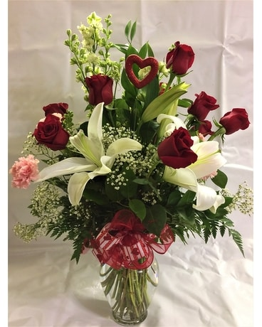 Premier Flower Arrangement