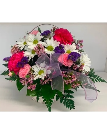 Sweet Harmony Flower Arrangement