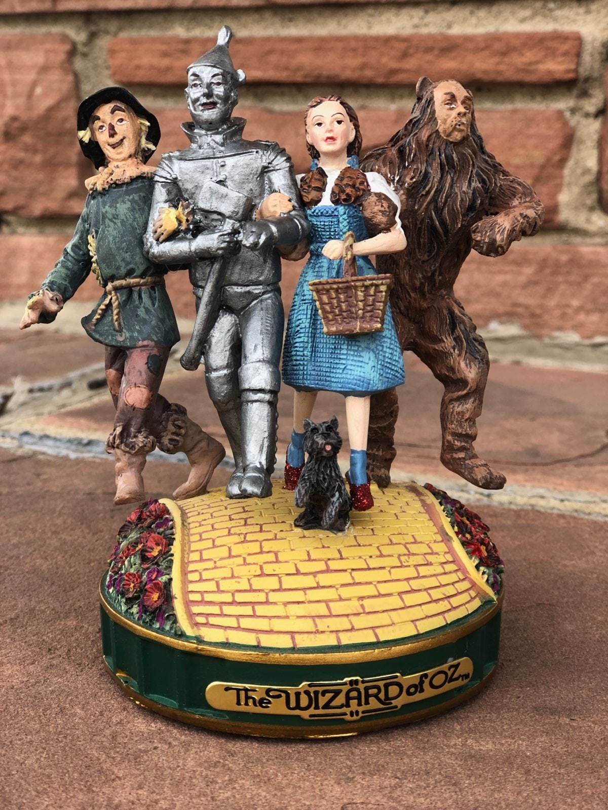 Wizard of Oz Gift