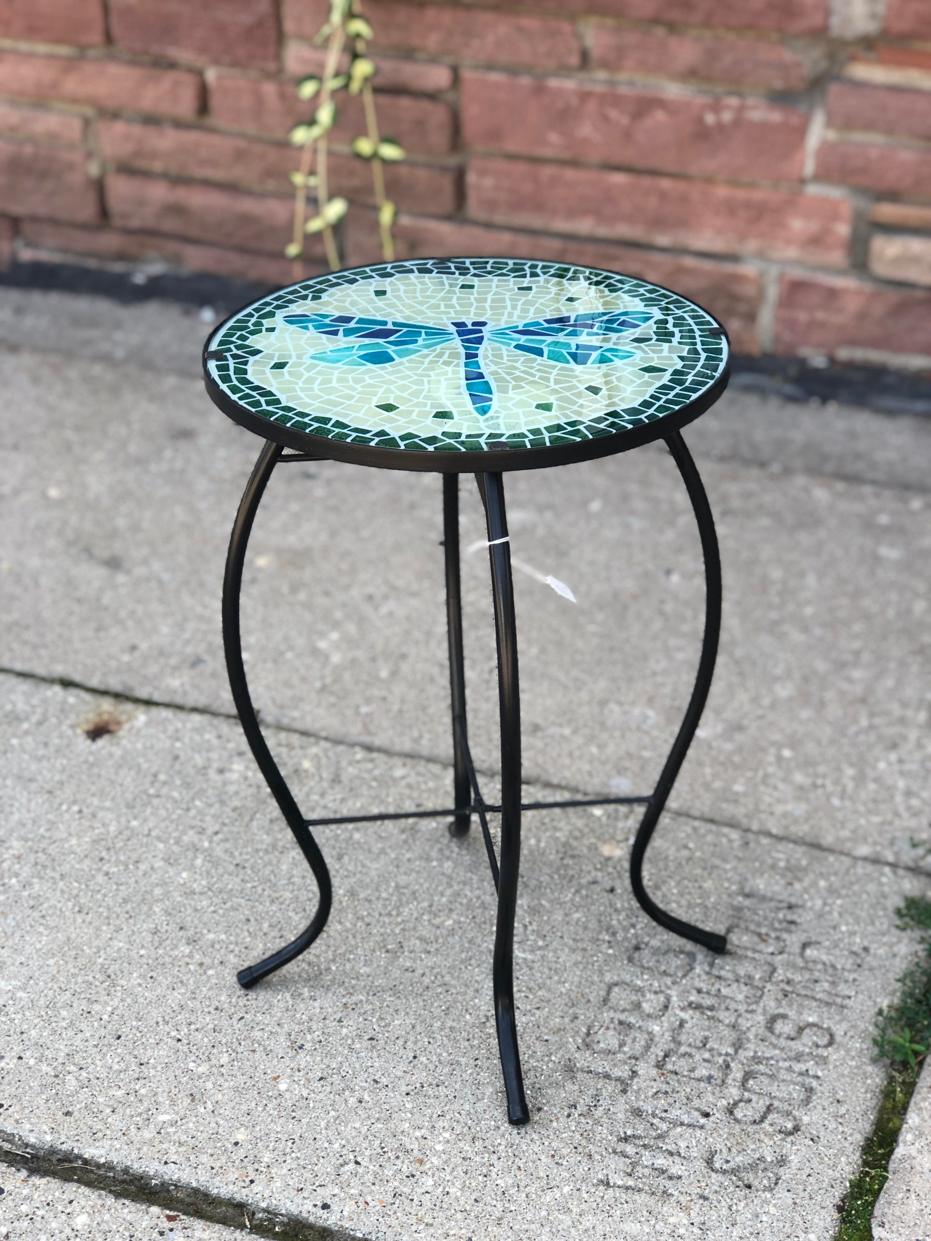 Dragonfly Stand