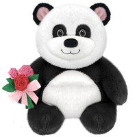 Buddy Panda Plush
