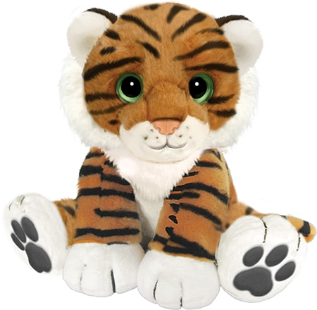 Floppy Friends Tiger
