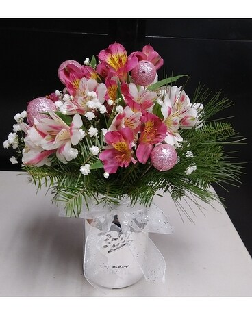 Holiday Alstroemeria