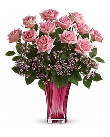 Teleflora's Glorious You Bouquet Flower Arrangement
