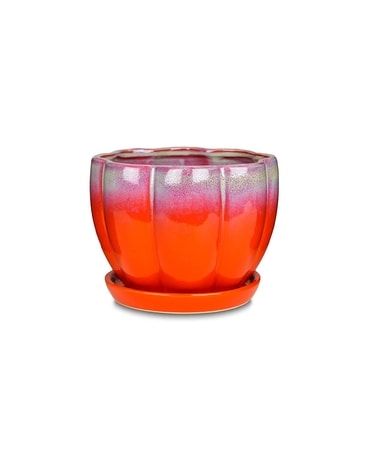 Petal Bowl, Orange Gifts