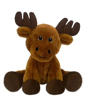 Floppy Friends Moose 7 Gifts