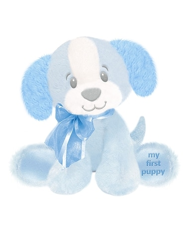 My First Puppy Blue Gifts