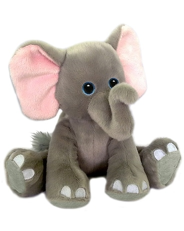 Floppy Friends Elephant Gifts