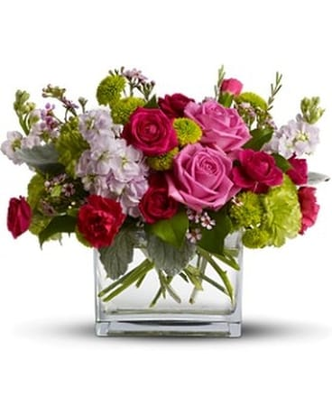 Teleflora's Princess for a Day Flower Arrangement