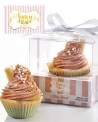Fancy That Cupcake Soap