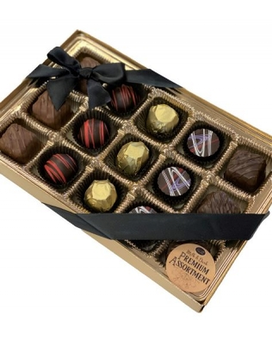 Premium Assorted Chocolates