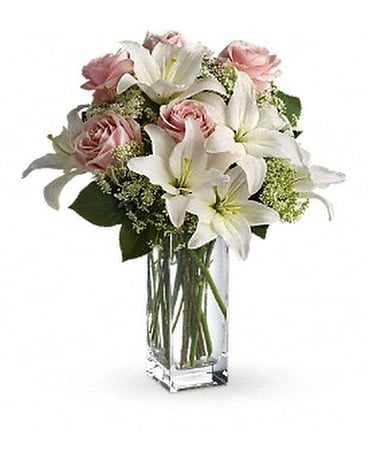 Teleflora's Heavenly and Harmony - by Top Florist Custom product