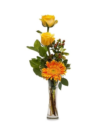 Bring Me Sunshine Flower Arrangement