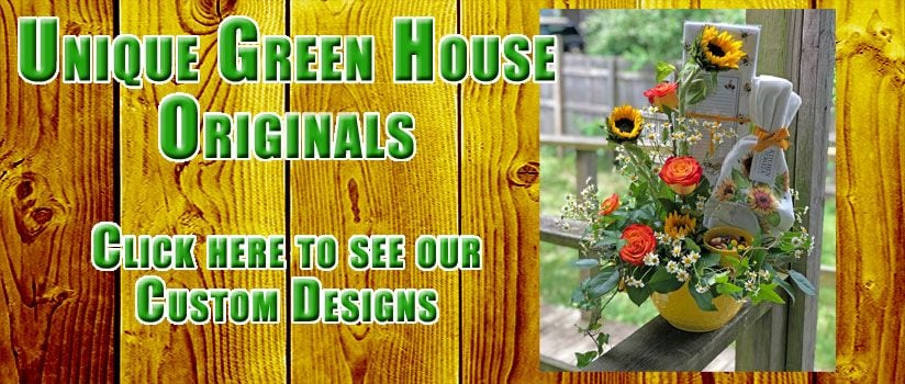 Flower Delivery to Hales Corners by Barb's Green House Florist