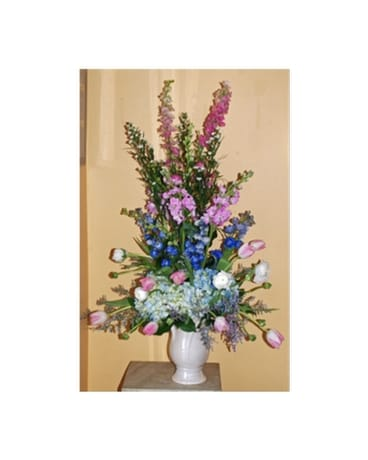BGHF Blooming Vase Custom product