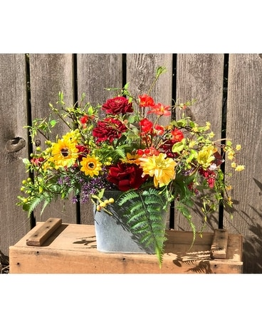 Full of Cheer Specialty Arrangement