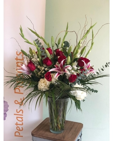 Miracle Flower Arrangement