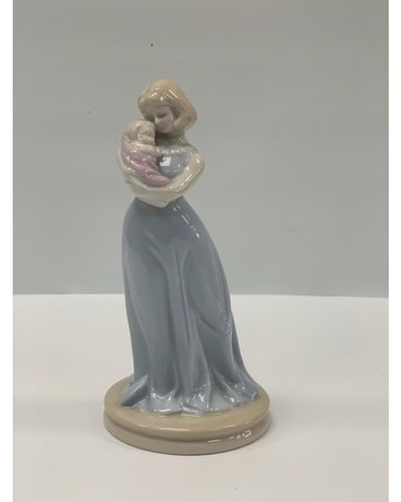 Mother and Baby Figurine Gifts