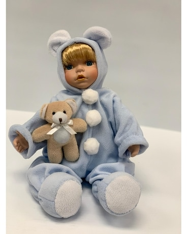 Baby Bunny Doll Gifts
