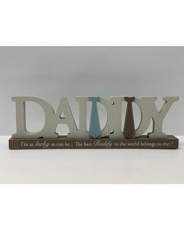 Daddy Sign Gifts
