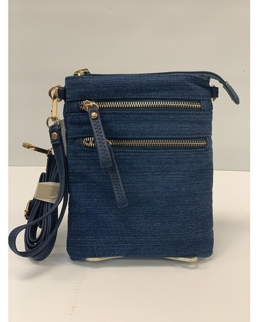 Pocketbook - Blue Jean Gifts