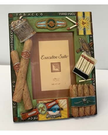 Frame - Cigar Gifts