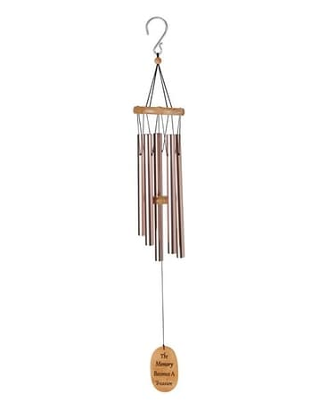 Wind Chime-Memory makes a Treasure Gifts