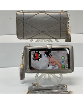 Touch Screen Pocketbook by STG Gifts