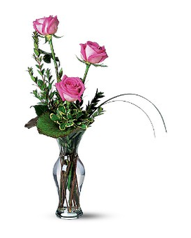 Tender Trio Flower Arrangement