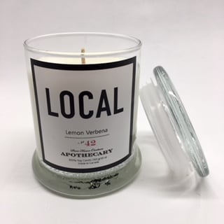 Candle by LOCAL