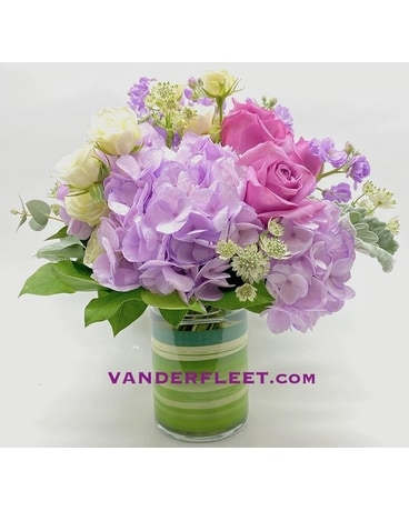 Sweet As Sugar Floral Design Flower Arrangement