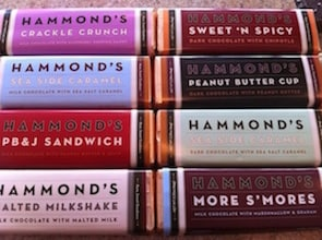 Hammond's Chocolate